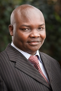 Geoffrey Mwendo Omwando, Finance and Administration Manager