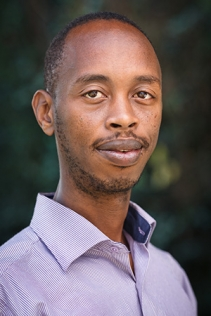 Joseph Mbatha, Programme Officer - Justice and Equality